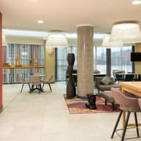 Adagio Aparthotel Birmingham City Center
