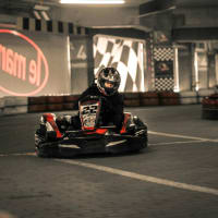 Indoor Karting - Le Mans