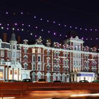 The Imperial Hotel Blackpool - Blackpool