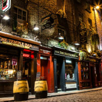 Best Pubs in Dublin