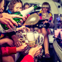Over 40s hen party ideas