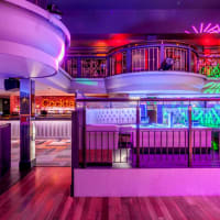 Pryzm Nightclub - Nottingham