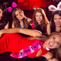 Guide to hen do themes