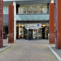 Radisson Blu - Liverpool