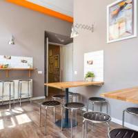 Hostel Rynek 7 - Kitchen