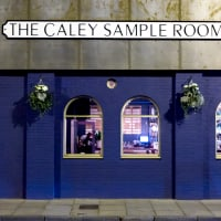 The Caley Sample Room - Best Pubs In Edinburgh