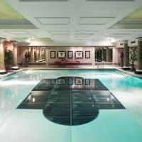The Grange Holbron - Pool