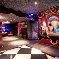 Platinum Lace Brighton - interior 2