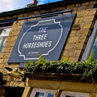 The Three Horseshoes - Leeds