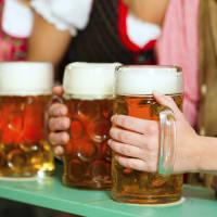 German Beer House, Steins