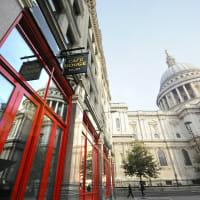 Cafe Rouge - London St. Paul's