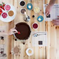 Chocolate Making - London