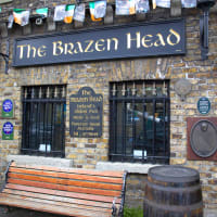 The Brazen Head - Best Pubs In Dublin