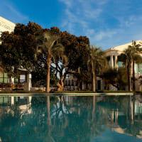 Hotel Balneario Las Arenas - Outdoor pool