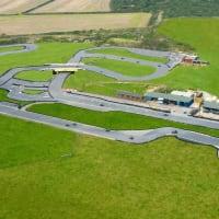 St Eval Kart Circuit - Go Kart circuit