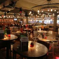 Revolution - Inside Bar - Blackpool