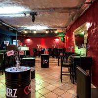 Sunner Keller Cologne - bar interior