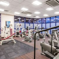 Crowne Plaza Chester - Gym