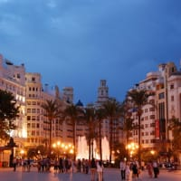 Best bars in Valencia