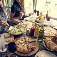 Italian Meal & Unlimited Drinks -3 Courses at Tango Restaurant