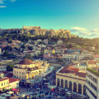 Athens: the highlights