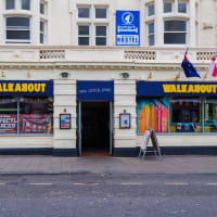 Walkabout Brighton  - CHILLISAUCE