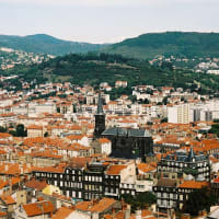 The Clermont Ferrand Festival