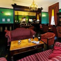 Central Hotel - Dublin