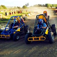 Rally Kart Racing
