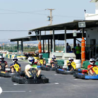 Outdoor Go Karting - 20 Min Sprint Race