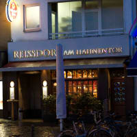 Reissdorf am Hahnentor