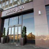 Jurys Inn - Edinburgh