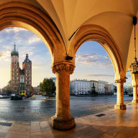 Krakow destination