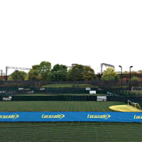 Power League Manchester Central - Outdoor pitches