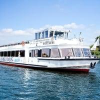 Babelsburg Boat