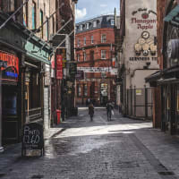 Liverpool Best Pub Crawl
