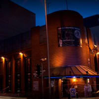 frog and bucket comedy club manchester - Exterior