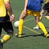 Five A Side Football