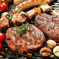 BBQ At Your Villa