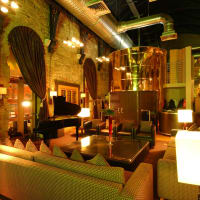 Metropolitan Bar - Glasgow