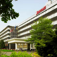 Newcastle Marriott Gosforth Park