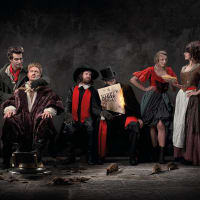 London Dungeon Experience