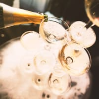 Prosecco, Cocktails & Spirits Package