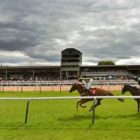 Southwell Racecourse