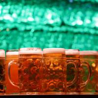 Beers big jugs