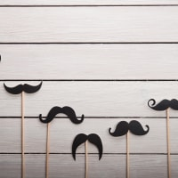 25 Most Dangerous Moustaches