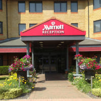 Marriott Hotel Huntingdon