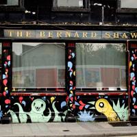 The Bernard Shaw - Best Pubs In Dublin