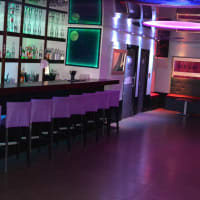 Sky Bar - Marbella