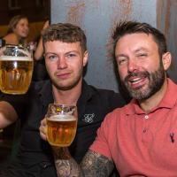 Bar Crawls Local Guided Nightclub Stag - Budapest CHILLISAUCE
